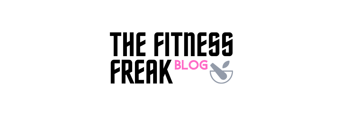 Fitness Freak Lifestyle Blog